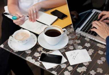 Consultorias para Empreendedores